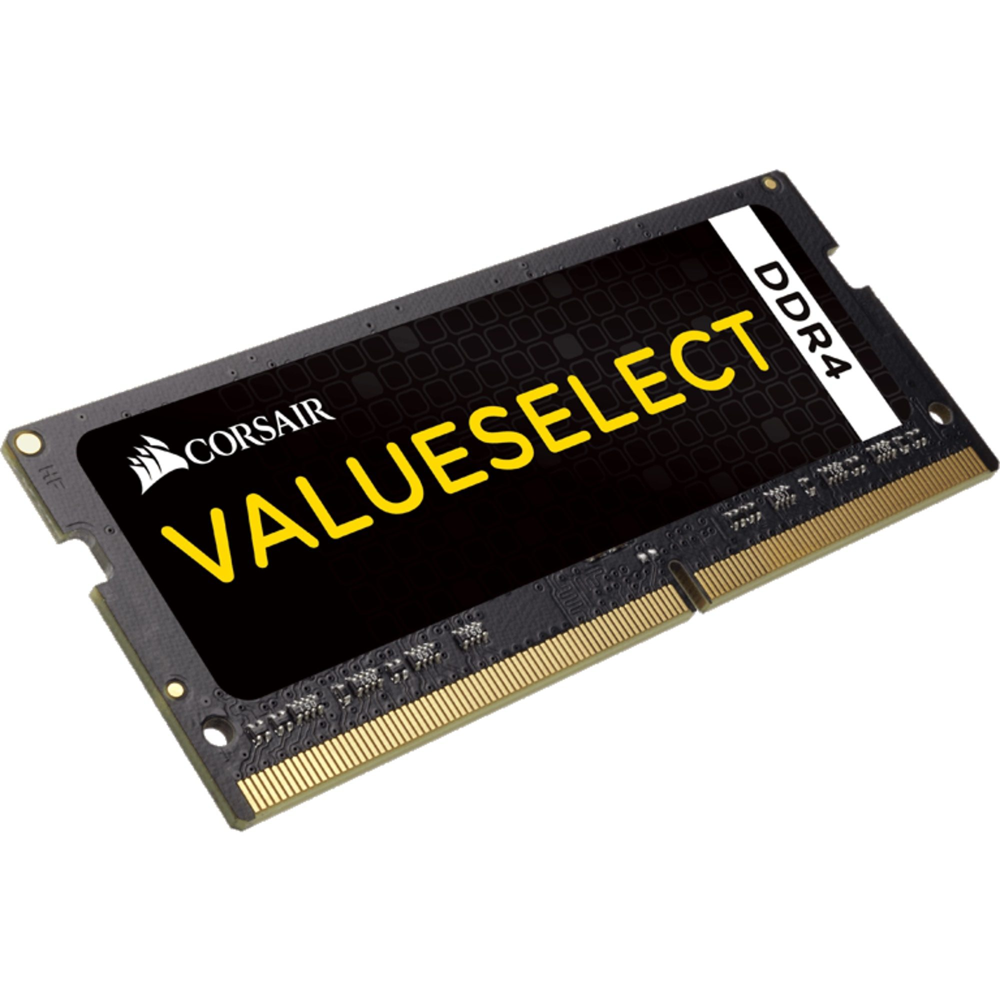 Corsair ValueSelect Arbeitsspeicher »SO-DIMM 8GB DDR4-2133 Kit«