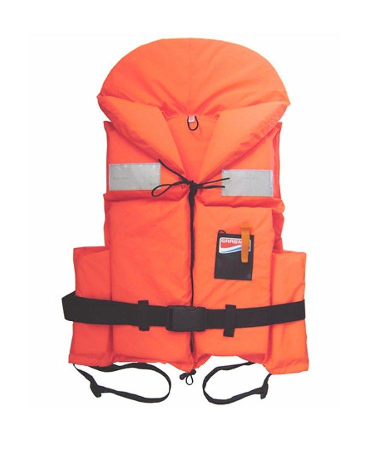 Grabner Schwimmweste »Bora Rettungsweste« in orange