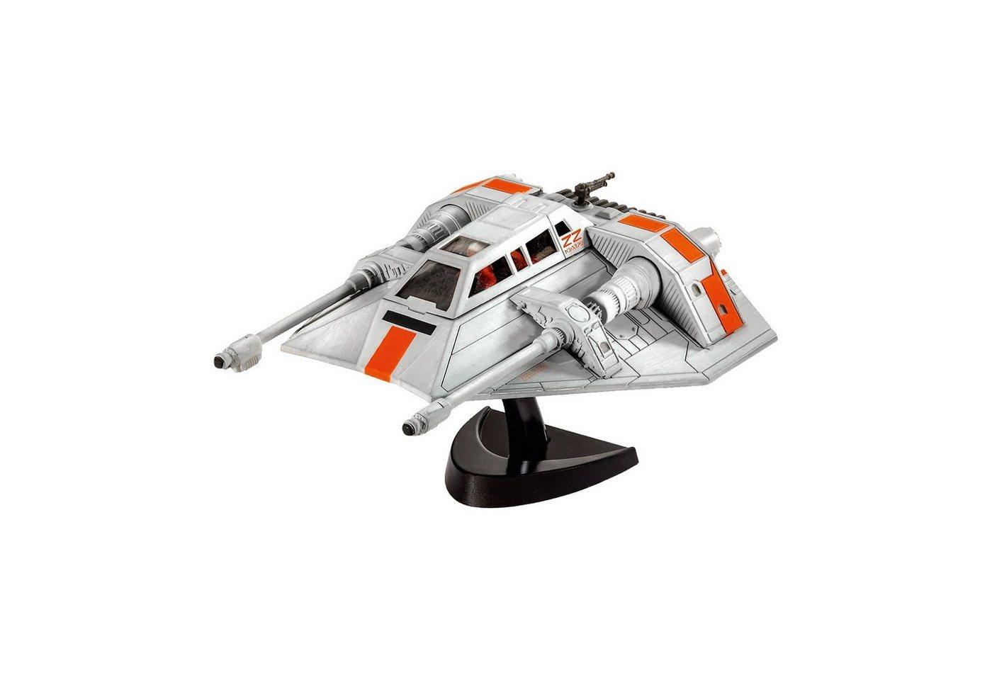 Revell® Modellbausatz Star Wars Snowspeeder
