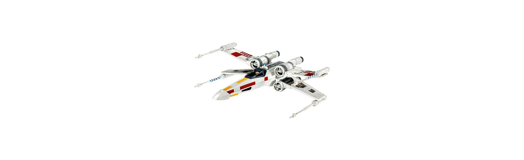 Revell Modellbausatz Star Wars X-wing Fighter