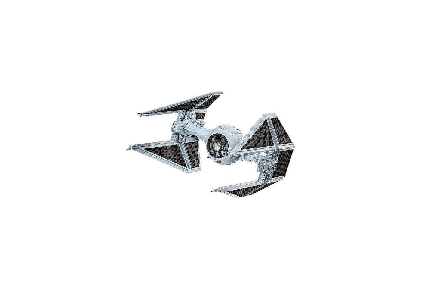 Revell® Modellbausatz Star Wars TIE Interceptor