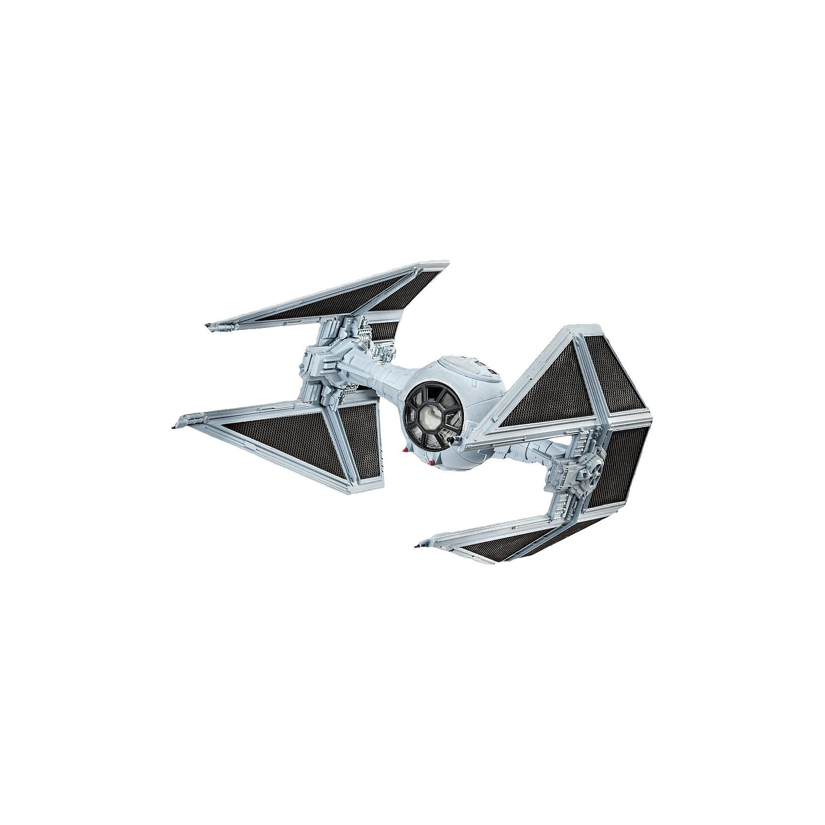 Revell® Modellbausatz Star Wars TIE Interceptor