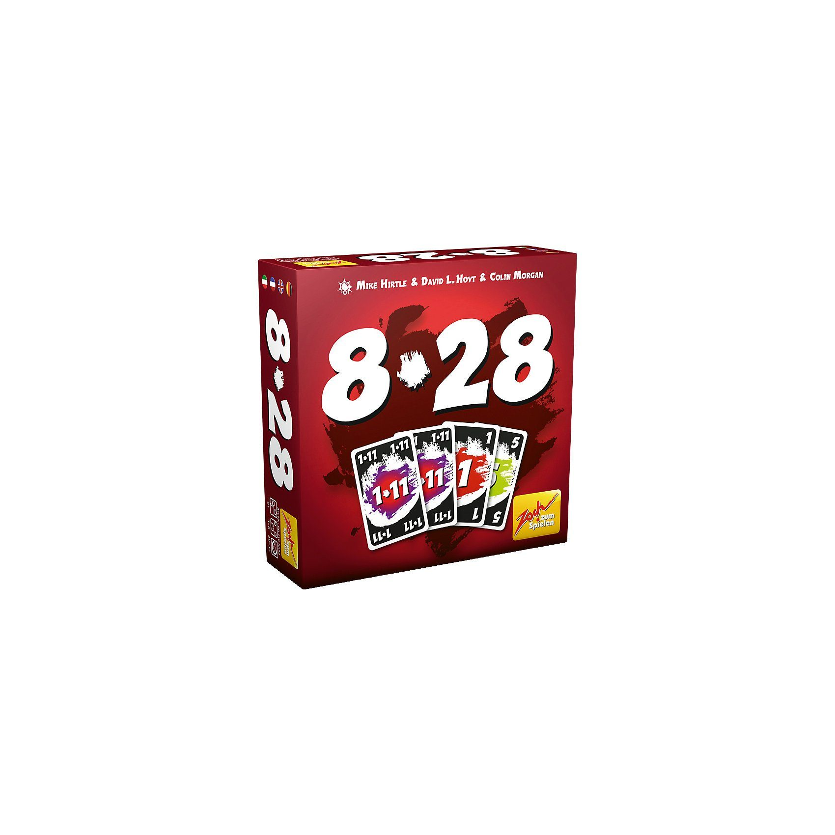 Zoch 8*28