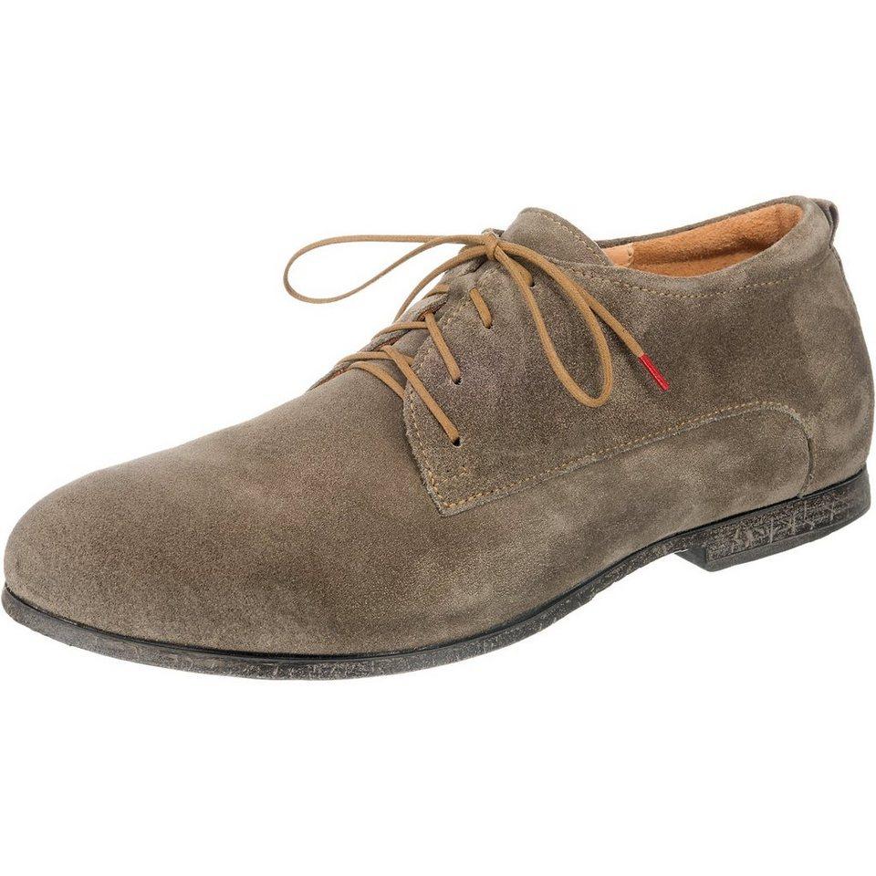 Think! Begwem Freizeit Schuhe in grau