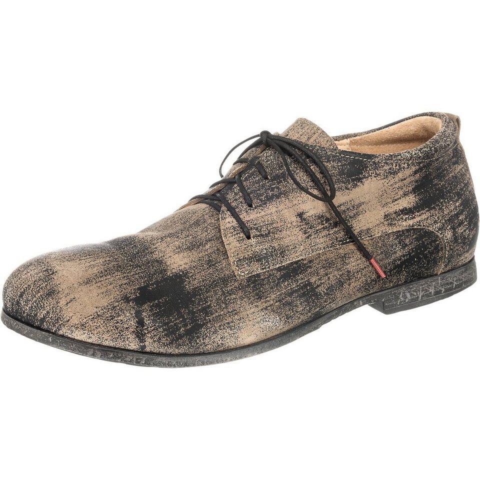 Think! Begwem Freizeit Schuhe in braun