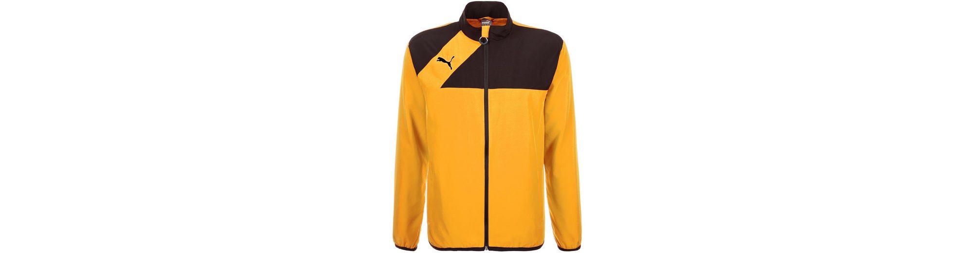 PUMA Esquadra Woven Trainingsjacke Herren Billig Große Überraschung Verkauf Günstiger Preis Verkauf Authentisch Empfehlen Zum Verkauf 4elCsI