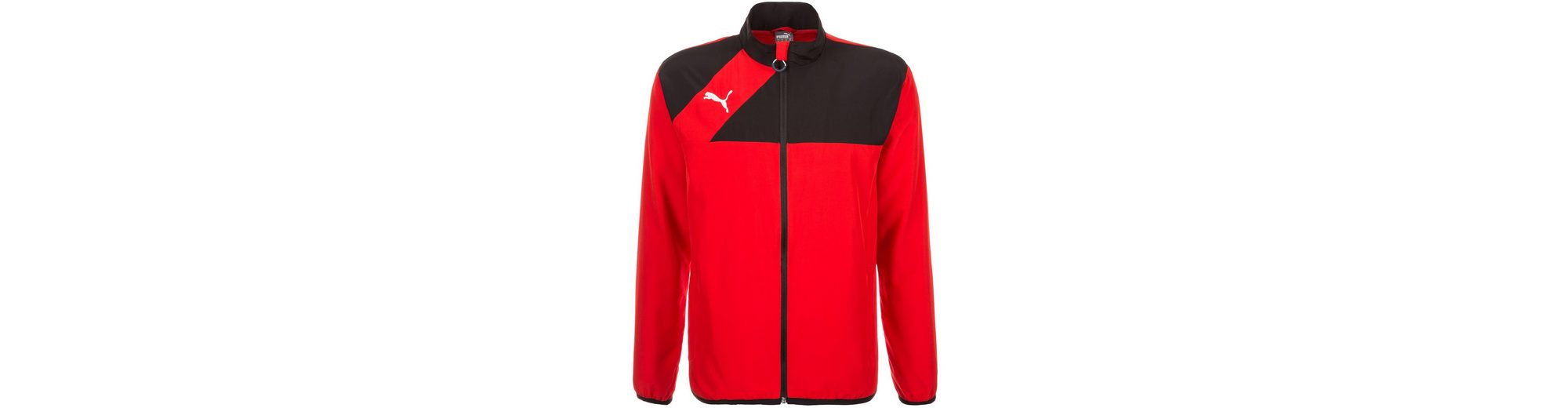 PUMA Esquadra Woven Trainingsjacke Herren Günstige Online Qualität Original 2018 Online-Verkauf MtNTD