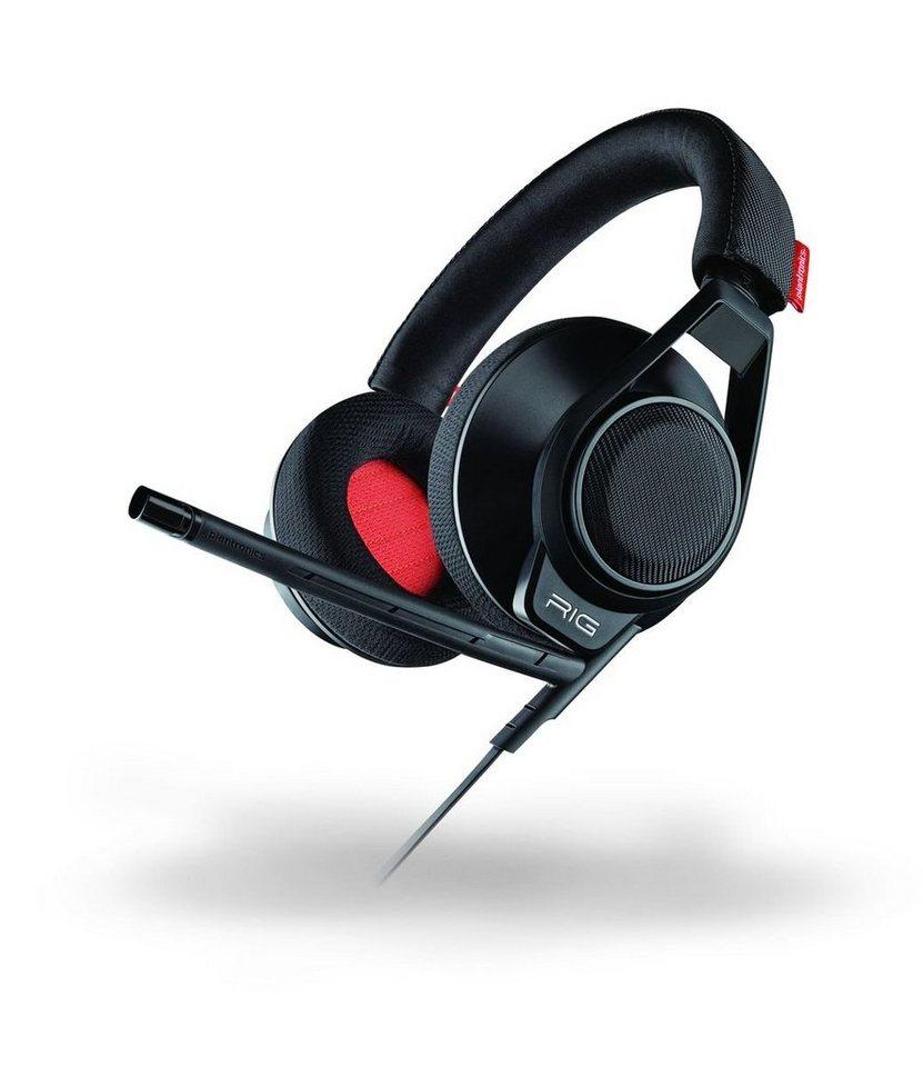 plantronics headset rig surround online kaufen otto. Black Bedroom Furniture Sets. Home Design Ideas