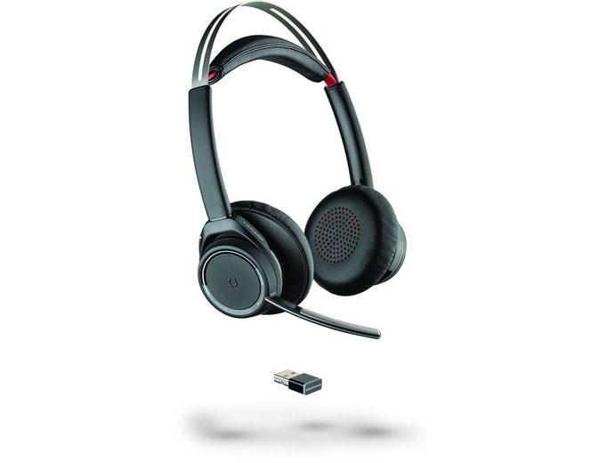 Plantronics Headset »Voyager Focus UC B825-M (ohne LS)«
