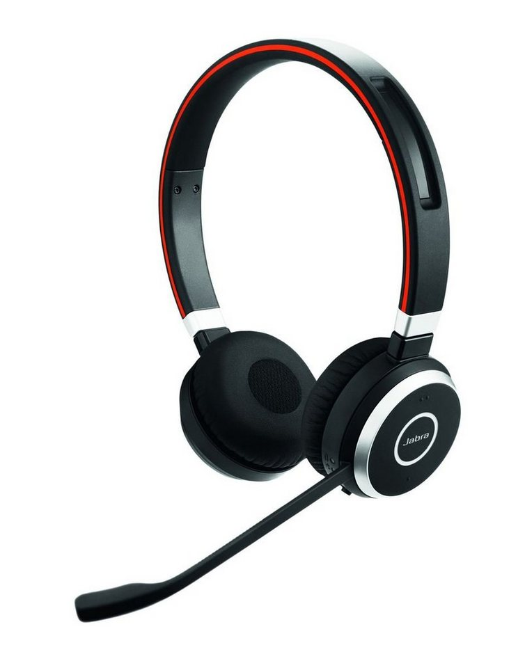 jabra headset evolve 65 uc duo usb nc kaufen otto. Black Bedroom Furniture Sets. Home Design Ideas