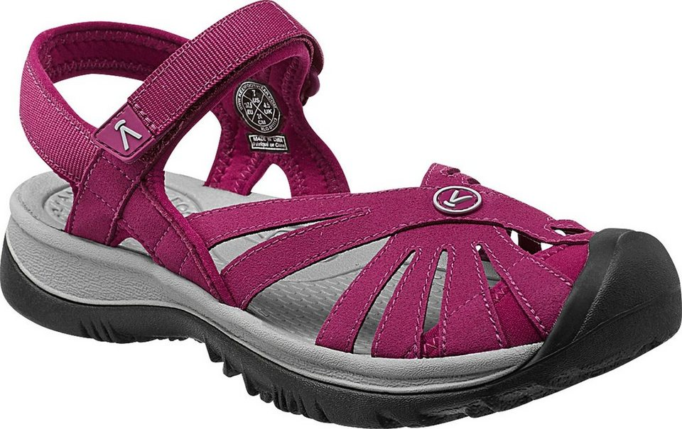 Keen Sandale »Rose Sandals Women« in pink