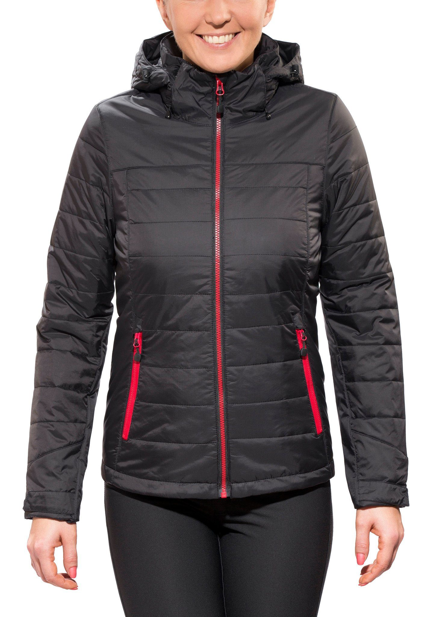 axant Outdoorjacke »Alps Primaloft Jacket Women« | OTTO