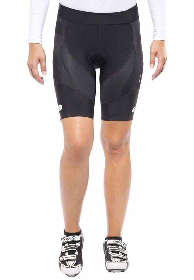 Sugoi Radhose »RS Pro Short Women« in schwarz