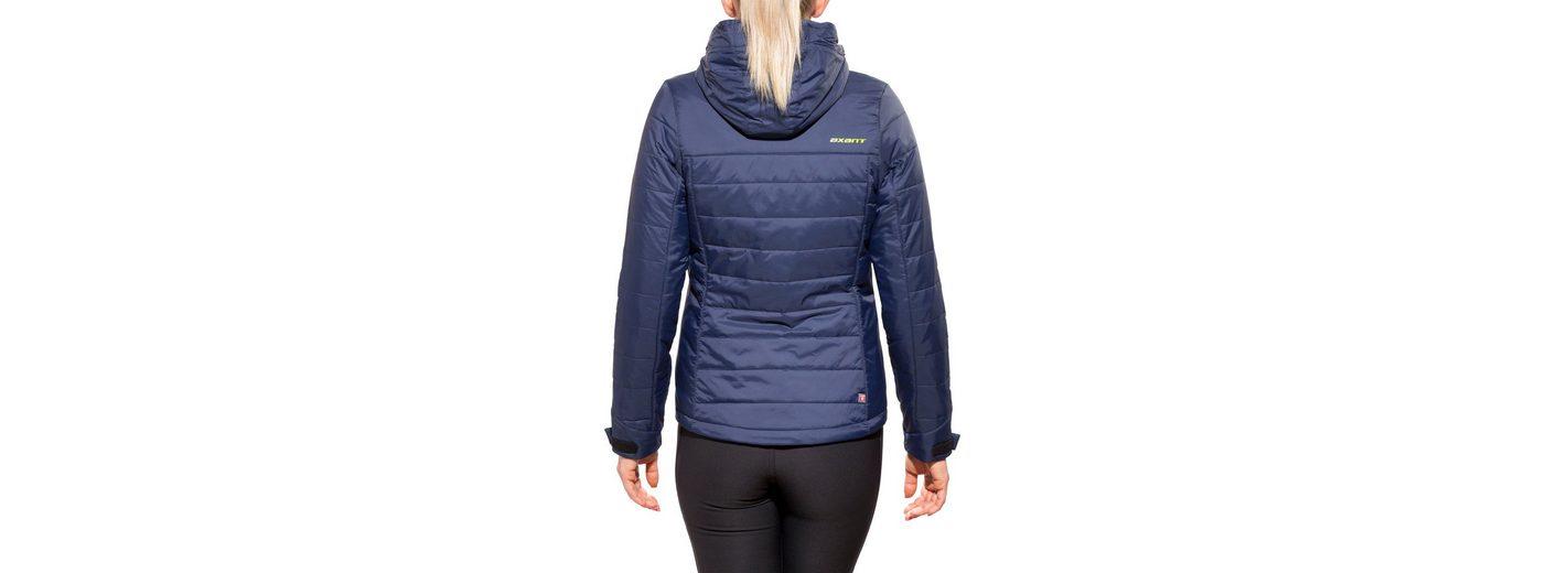 axant Outdoorjacke Alps Primaloft Jacket Women Steckdose Billig Billig Vorbestellung Billig Mit Kreditkarte Wirklich Günstig Online Auslass Wahl MNdhl