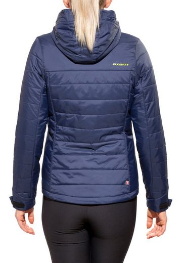 axant Outdoorjacke Alps Primaloft Jacket Women