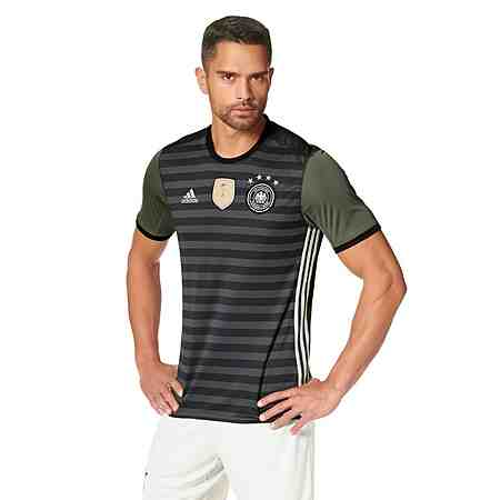 adidas Performance DFB AWAY JERSEY EM 2016 Trikot
