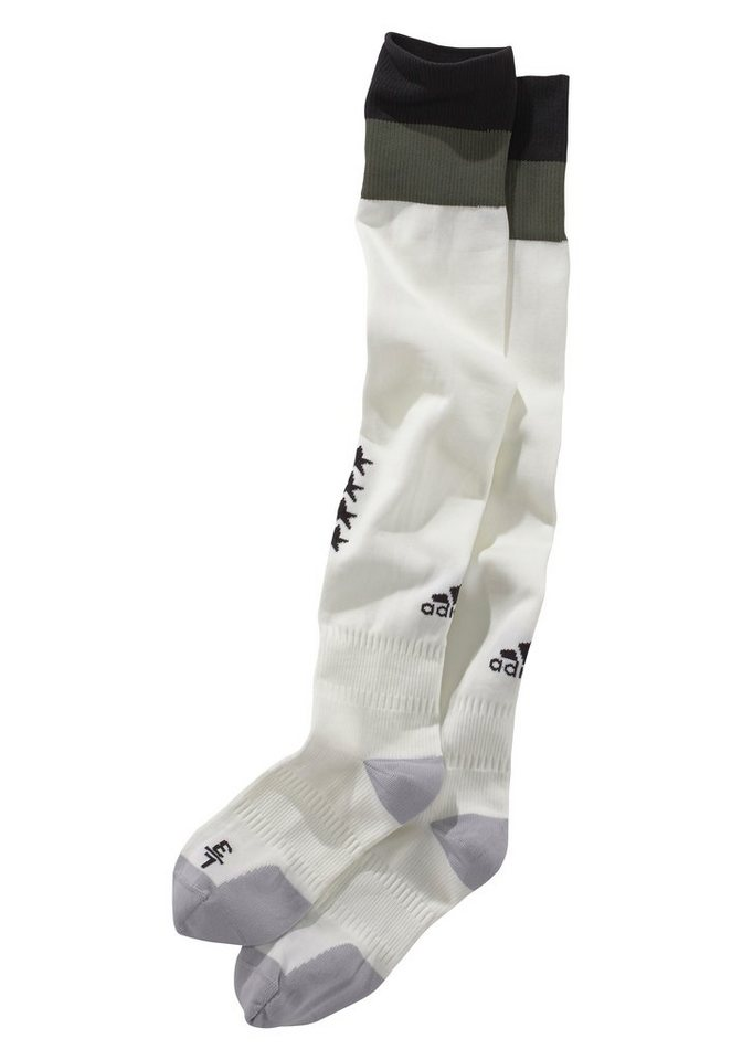 adidas Performance Stutzen »DFB AWAY SOCKS EM 2016« in offwhite