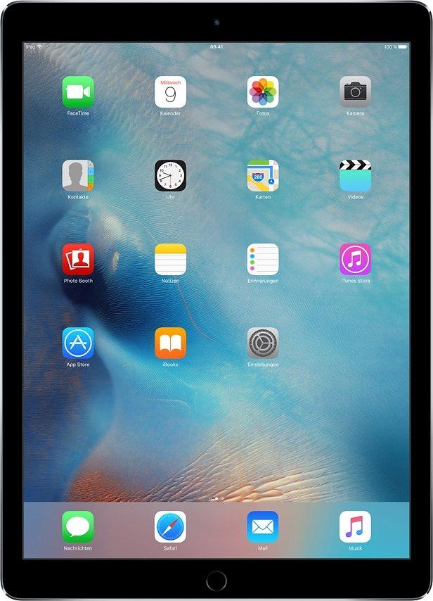 """Apple iPad Pro 12,9"""" 128 GB in Space Grau"""