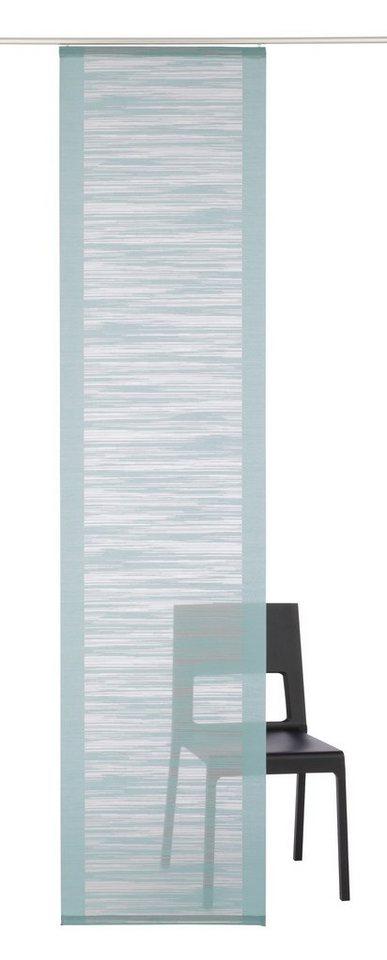 schiebegardine padova deko trends klettband 1 st ck streifen online kaufen otto. Black Bedroom Furniture Sets. Home Design Ideas