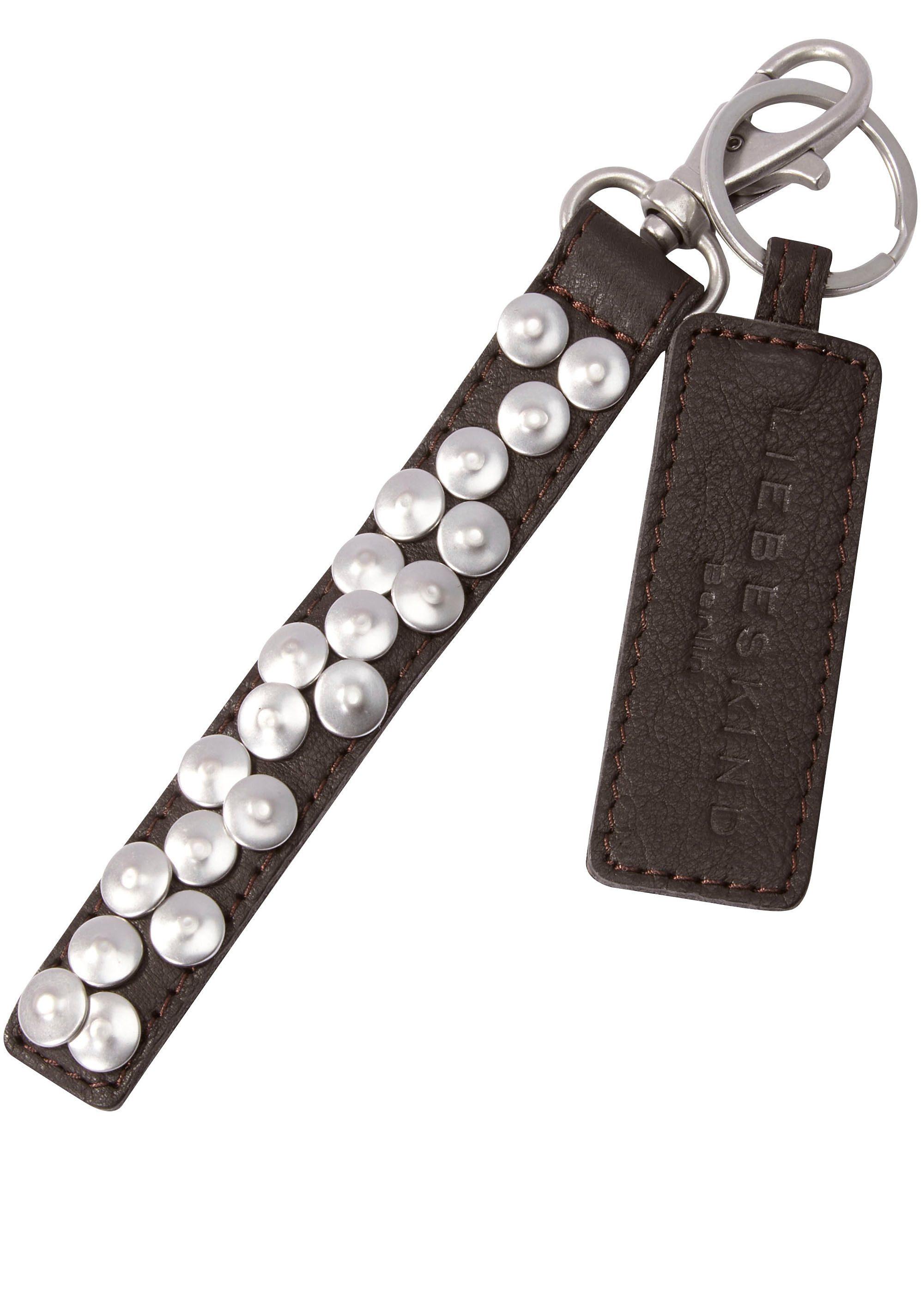 Liebeskind Schlüsselanhänger »Tag«