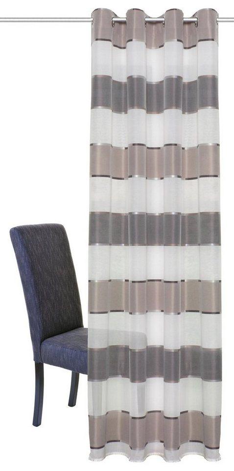 vorhang dariah home wohnideen sen 1 st ck. Black Bedroom Furniture Sets. Home Design Ideas