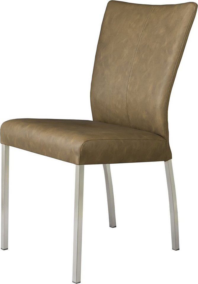 Stühle, SIT, (2 Stck.) in braun
