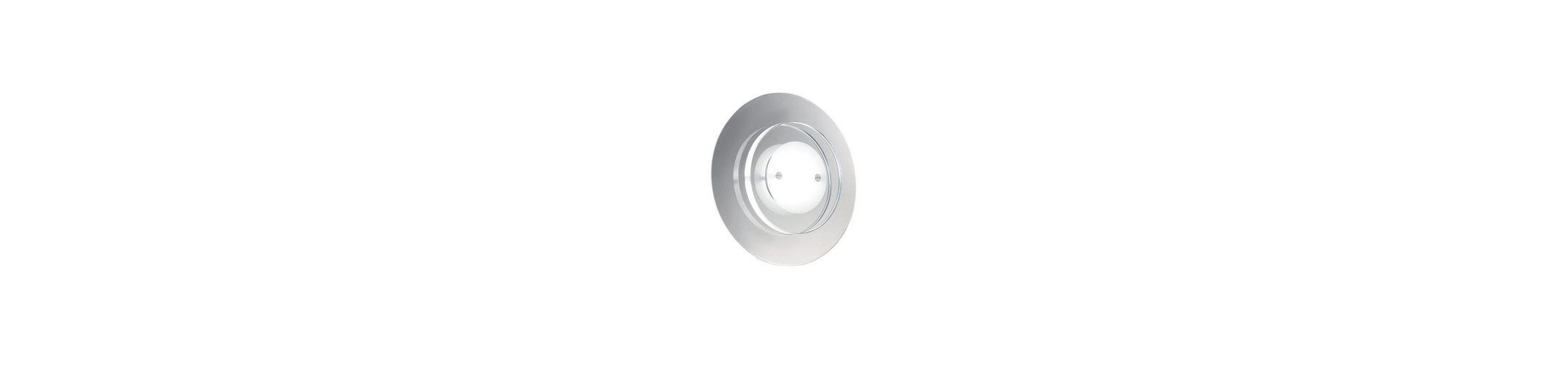 Trio LED-Wandleuchte, 1flg., inkl. OSRAM-LED