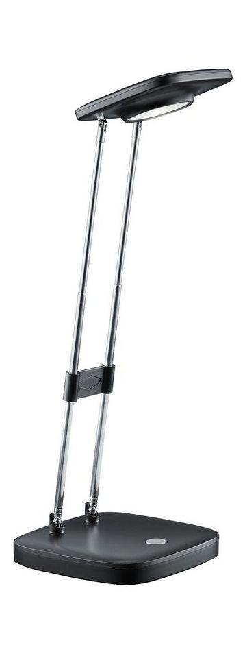 Trio LED-Tischleuchte, 1flg., »NADIR« in schwarz