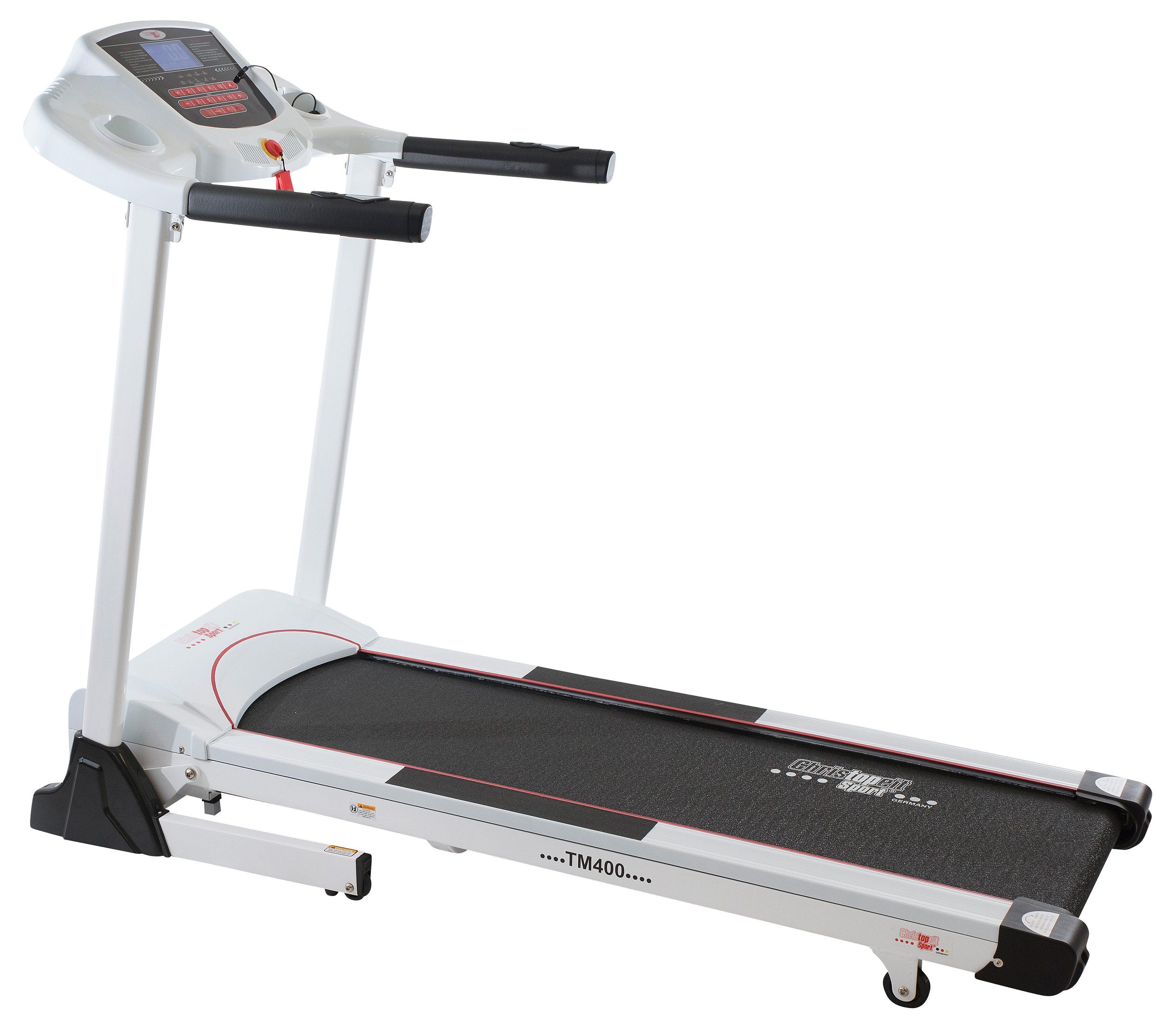 Christopeit Sport® Laufband, »TM 400«