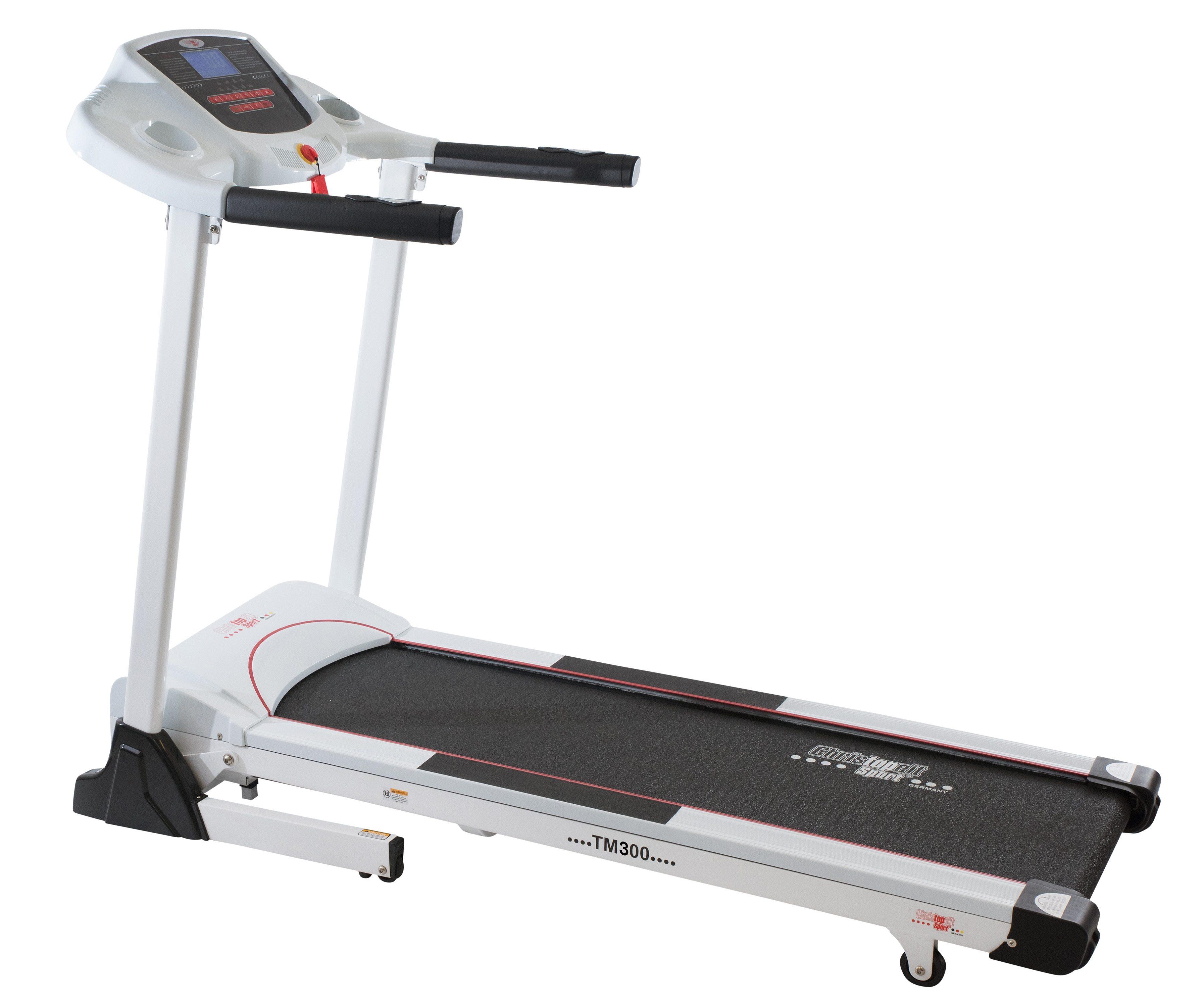 Christopeit Sport® Laufband, »TM 300«