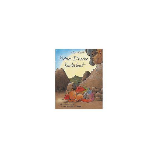 Albarello Verlag Kleiner Drache Kunterbunt