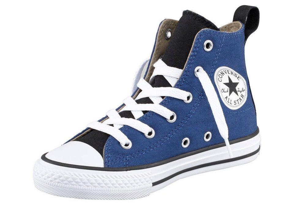 Converse CTAS Simple Step Sneaker in Dunkelblau