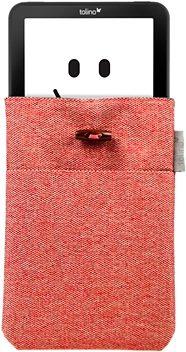 Tolino Tasche aus Strick passend für den Tolino E-Book-Reader Shine 2 HD & Vision 3 HD
