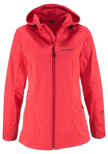 Maier Sports Softshelljacke GYDA