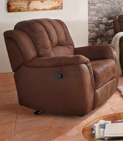 Loveseat sessel xxl  Sessel online kaufen » Polster & Leder | OTTO