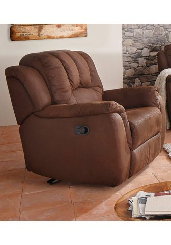 HOME AFFAIRE XXL dydžio fotelis »Marko«