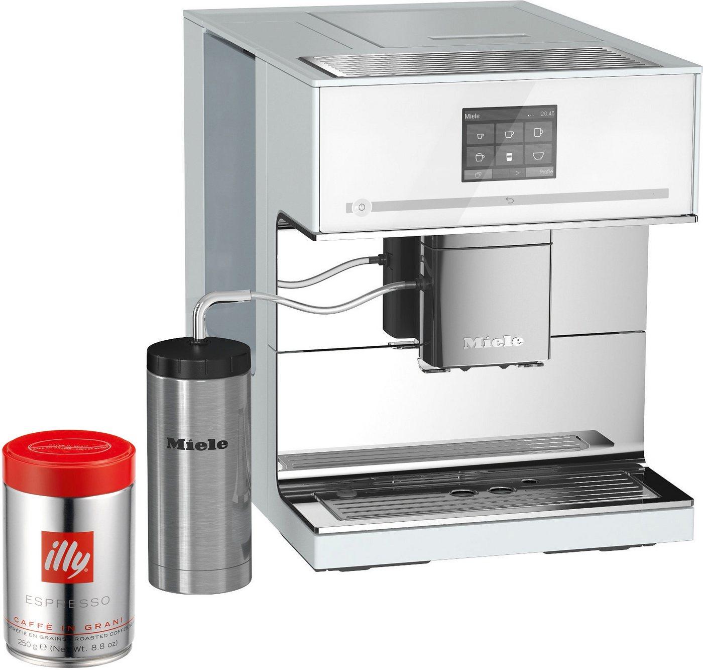 kaffeevollautomat mit milchbeh lter preisvergleiche erfahrungsberichte und kauf bei nextag. Black Bedroom Furniture Sets. Home Design Ideas