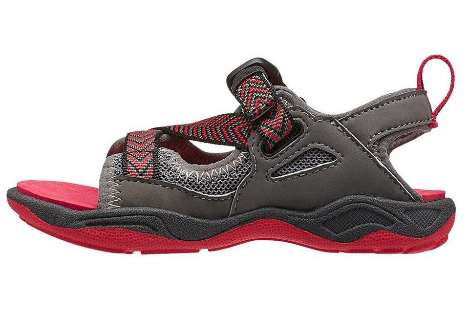 Keen Sandalen »Rock Iguana Sandals Children« in grau