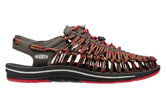 Keen Kletterschuh Uneek Stripes Sandals Men