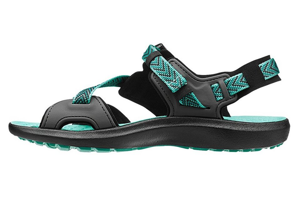 Keen Sandale »Maupin Sandals Women« in schwarz
