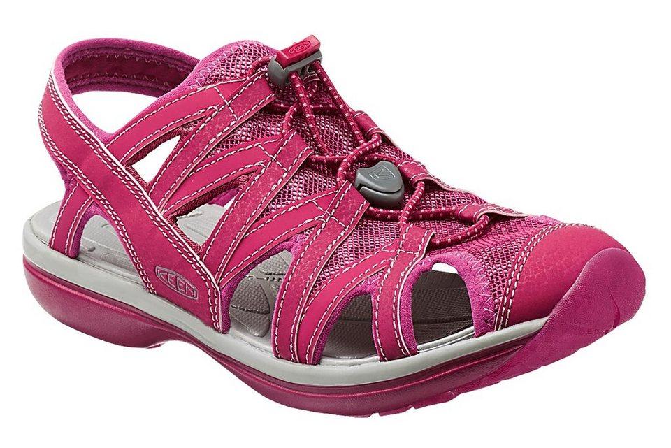Keen Sandale »Sage Sandals Women« in pink