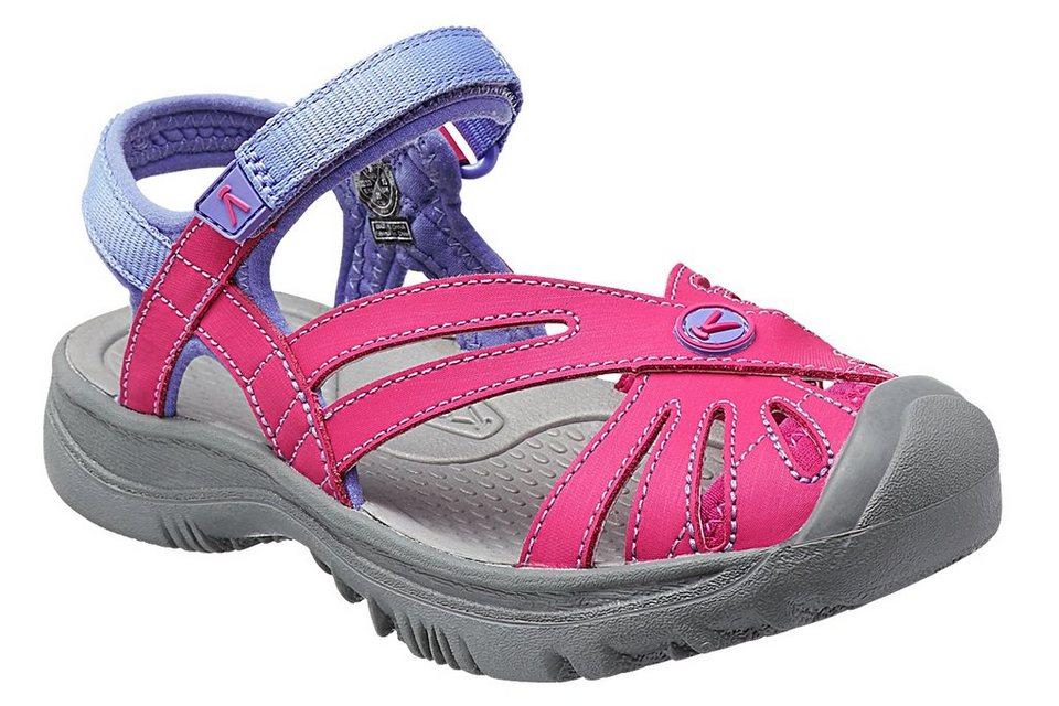 Keen Sandalen »Rose Sandals Children« in pink