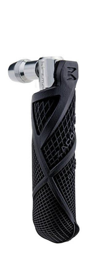 Birzman Fahrradpumpe »Zacoo CO2 Kartuschenpumpen-Set 16 g«