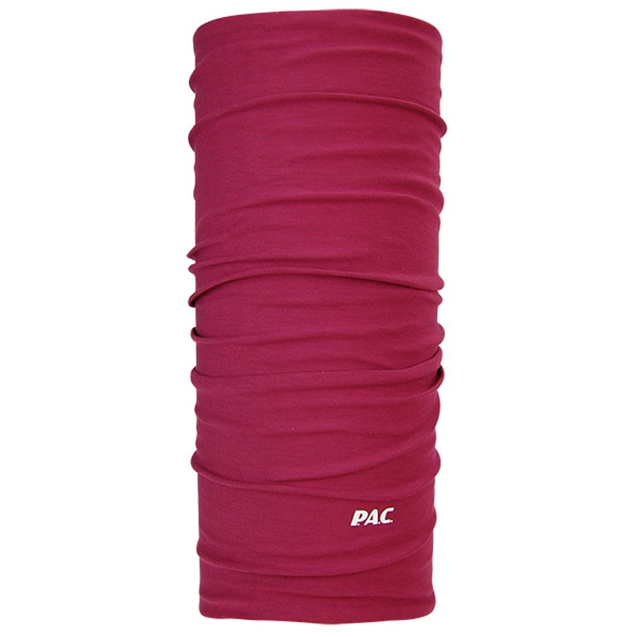 P.A.C. Hut »Original Multifunktionstuch« in pink