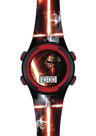 Star Wars Digitaluhr »27379«