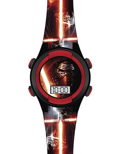 Star Wars Kinderarmbanduhr, »27379«