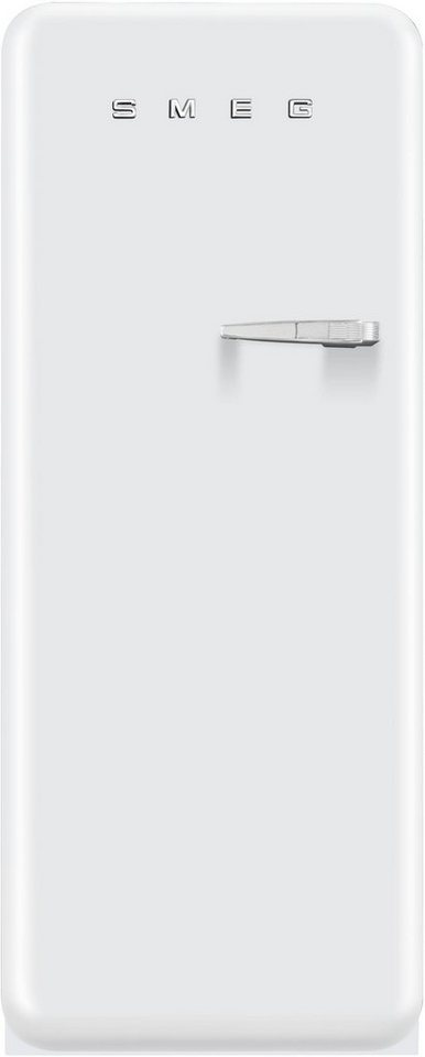Smeg Kühlschrank FAB28LB1, Energieklasse A++, Höhe: 151 cm - Preisvergleich