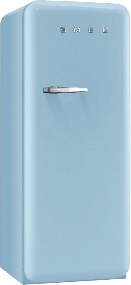 Smeg Kühlschrank FAB28RAZ1, 151 cm hoch, 60 cm breit online kaufen ...