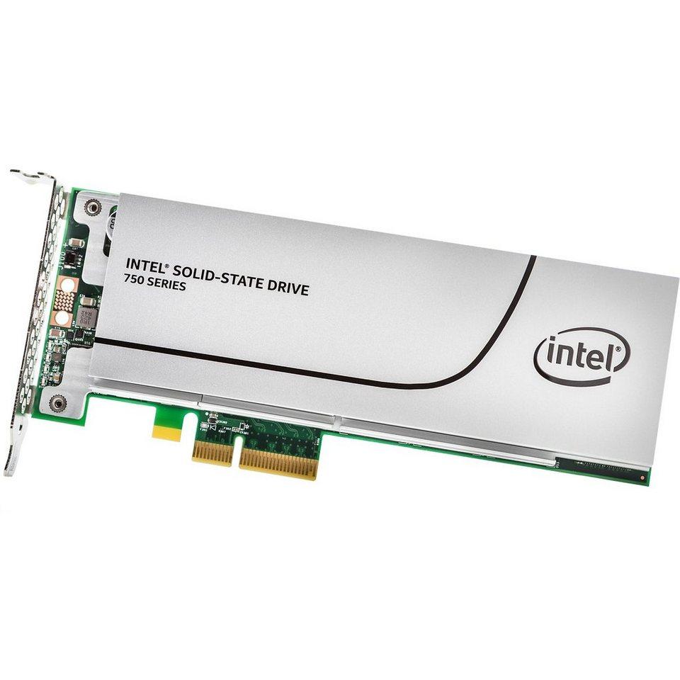 Intel® Solid State Drive »1,2 TB«