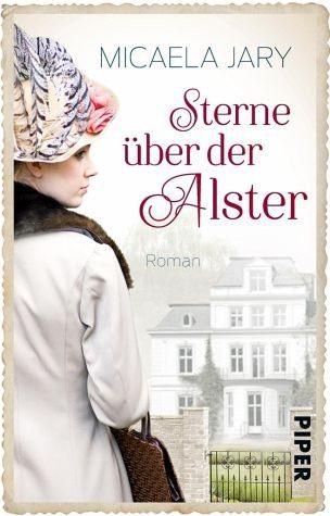 Broschiertes Buch »Sterne über der Alster«